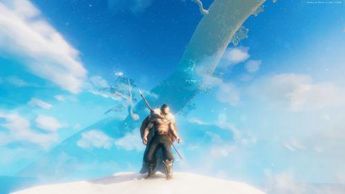 英灵神殿雪山石头人打不过怎么办 英灵神殿雪山石头人打法分享