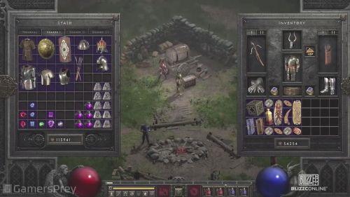 暗黑破坏神2重制版配置要求介绍 暗黑破坏神2重制版最低配置一