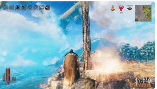英灵神殿怎么建高塔 英灵神殿建高塔方法介绍