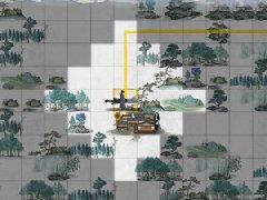 鬼谷八荒骤天流水剑超强控制玩法 孤云长乘快速控制打法分享