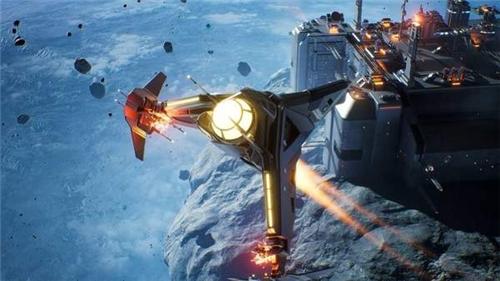 《永恒空间2》公布抢先体验路线图 4月将推出大型更新
