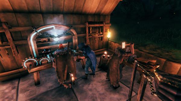 Valheim英灵神殿木炭怎么获得 木炭获取方式分享