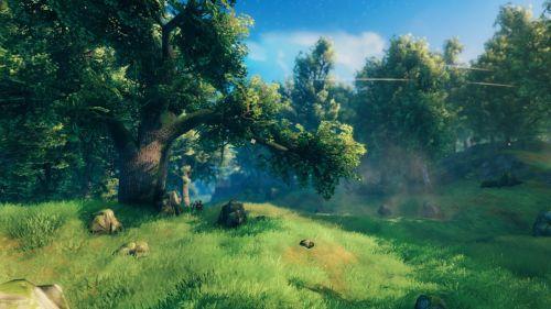 英灵神殿沼泽地下圣堂迷宫简单探索路线分享