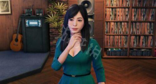 如龙7出场女角色资料汇总 如龙7可攻略女角色介绍