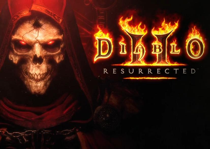 《暗黑2:重制版》将有两次测试 会在游戏发售前进行