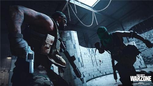 《使命召唤:战区》沙盒模式曝光,迅游加速器带你抢先了解