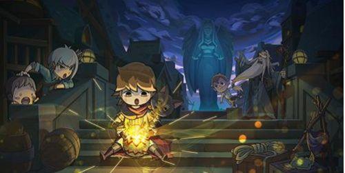 提灯与地下城怪蛋岛玩法介绍 提灯与地下城怪蛋岛稀有蛋获取技巧