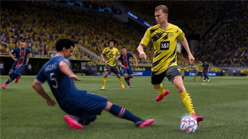 玩家辱骂《FIFA 21》球员本尊被判无罪 帐号被EA永封