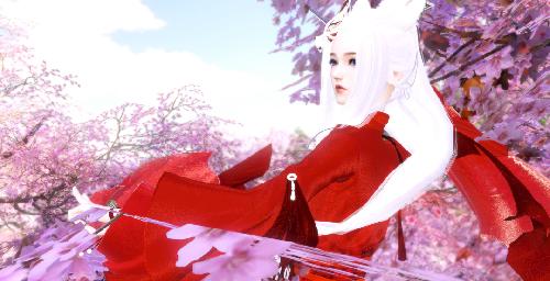 玩家自述:以为在逆水寒是公主,结果我竟然是一个行走的笑话?