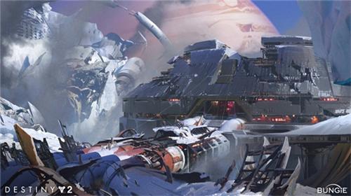 探索深岩墓室,《命运2》开发者揭秘游戏开发思路