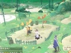 忘川风华录种植园可以产出什么 种植园特殊玩法分享