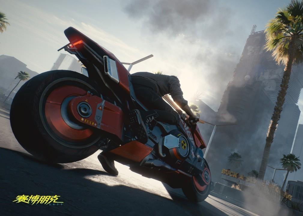 《赛博朋克2077》Steam在线人数跌破1万 更新太慢