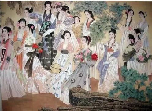 唐朝女性春游喜欢做什么 唐朝春游盛行活动蚂蚁庄园答案
