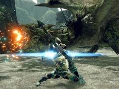 怪物猎人崛起大剑武器替换技分析 大剑武器技能效果分享
