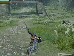 怪物猎人崛起单手剑操作技能分析 单手剑武器基础操作按键教学