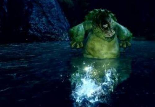 怪物猎人崛起河童蛙外形介绍 怪物猎人崛起河童蛙技能机制演示