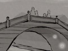 鬼谷八荒石桥奇遇完成攻略 石桥灵石选择一览