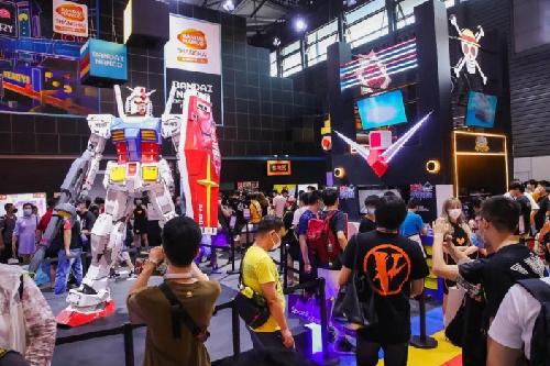 """打造一场科幻嘉年华!2021ChinaJoy同期增设""""Sci-Fi CON 科幻主题展"""""""