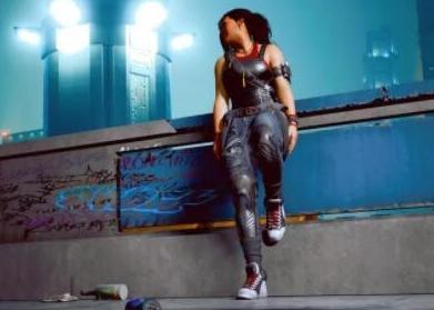 《赛博朋克2077》高级设计师离职 为CDPR效力长达8年