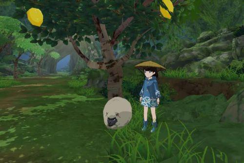 小森生活雨衣怎么做 小森生活防雨服制作方法