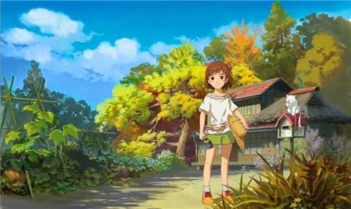 小森生活竹子分布地图位置一览 竹子位置在哪里