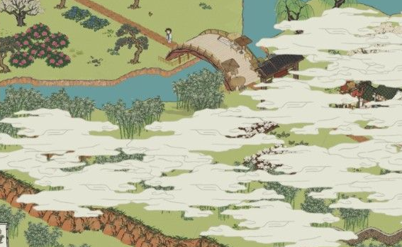 江南百景图小树林在哪里 小树林任务完成攻略