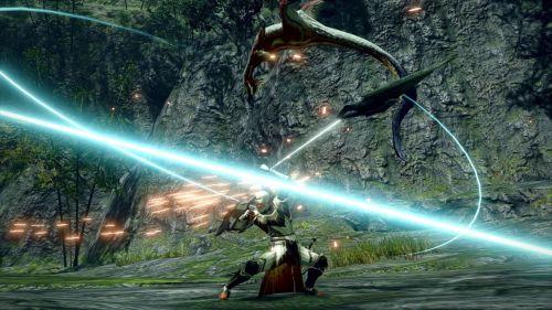 怪物猎人崛起泥鱼龙打法介绍 建议使用水属性武器