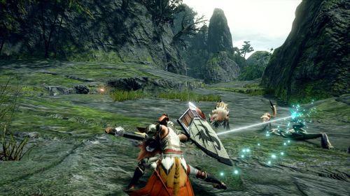 物猎人崛起大剑毕业配装一览 迅龙大剑成首选
