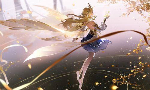 王者荣耀艾琳出装攻略 前期必出金色圣剑