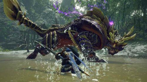 怪物猎人崛起属性弓配装攻略 强弓羽饰一定要配