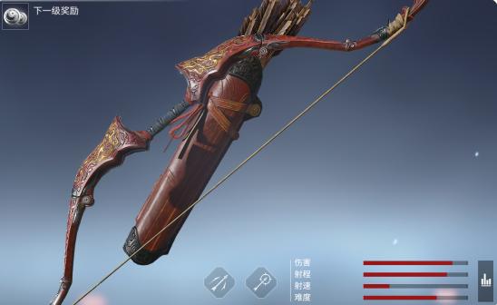 永劫无间弓箭好用吗 远程武器弓箭使用效果分析