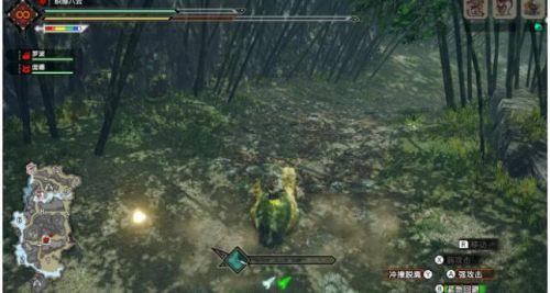怪物猎人崛起青熊兽御龙心得分享 青熊兽御龙招式释放技巧