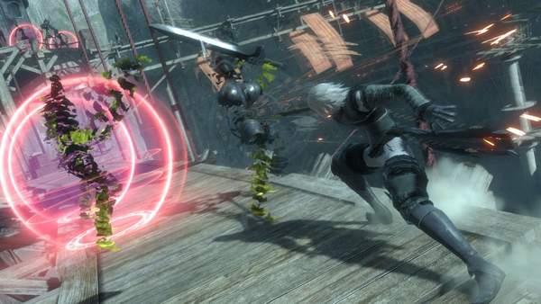 制作人官宣《尼尔:伪装者》进厂压盘 将推出免费DLC