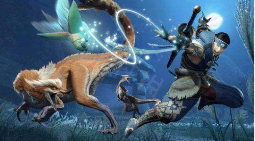 怪物猎人崛起各类武器翔虫槽回复时间介绍