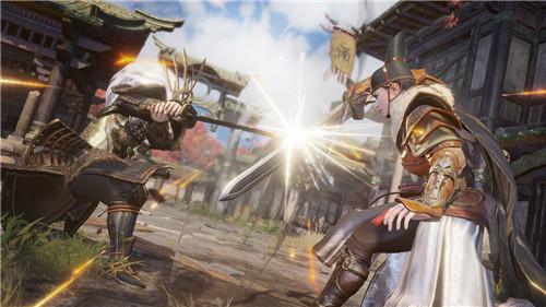 永劫无间长剑剑气怎么释放 长剑剑气使用技巧