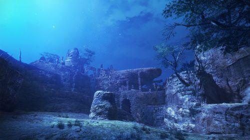 怪物猎人崛起废神社矿点位置介绍 白矿蓝矿速刷攻略