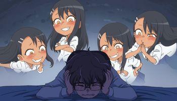 不要欺负我长瀞同学樱花动漫