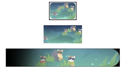 原神1.5新增名片一览 1.5版本新增了什么