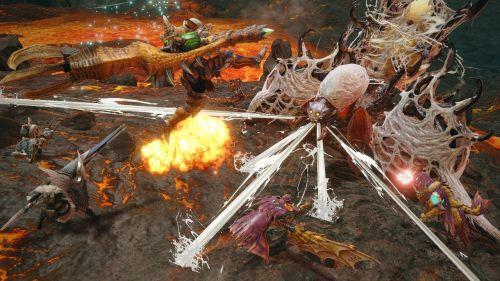 怪物猎人崛起霸主打法介绍 要注意布置npc输出火力