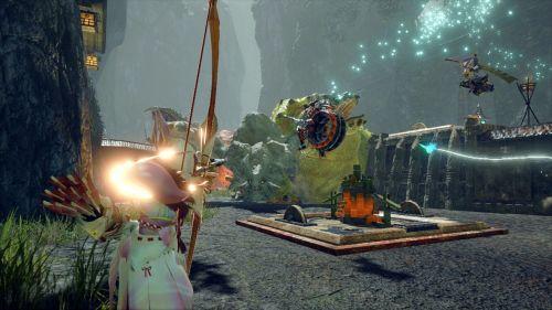 怪物猎人崛起片手剑毕业配装 神凪头搭配怨虎龙手