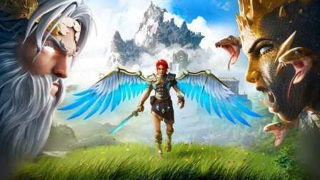 育碧希望将《渡神纪》打造成系列作品 塑造丰富的宇宙