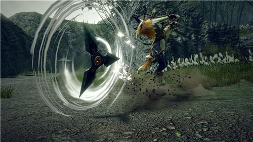 怪物猎人崛起雷狼龙怎么打 雷狼龙招式拆解教学