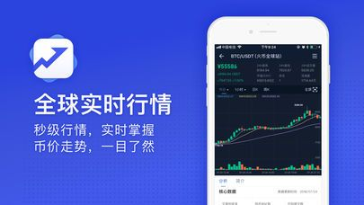 币世界app