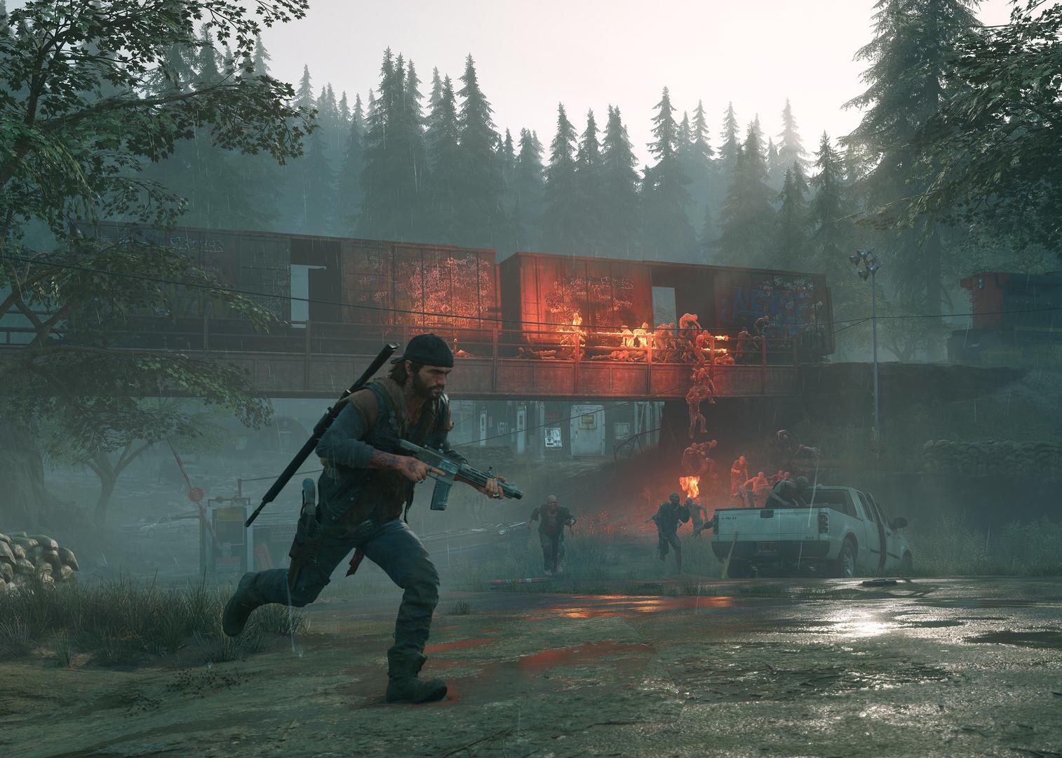 《往日不再》创意总监:喜欢一款游戏就应该全价购买