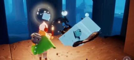 光遇重组季书柜碎片位置介绍 寻找书柜碎片技巧分享
