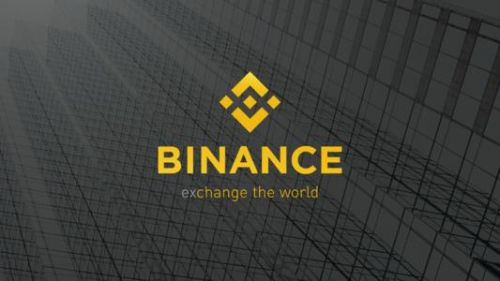 币安binance官网