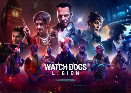 《看门狗:军团》4.0更新延迟推出 开发团队遭遇问题