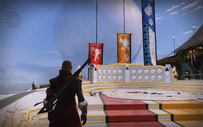 《命运2》虎牙速通赛助力守护者游戏,火热报名中