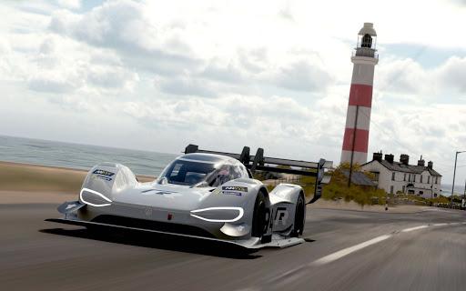《极限竞速:地平线4》携手Top Gear活动来袭,丰富奖品等你赢取!