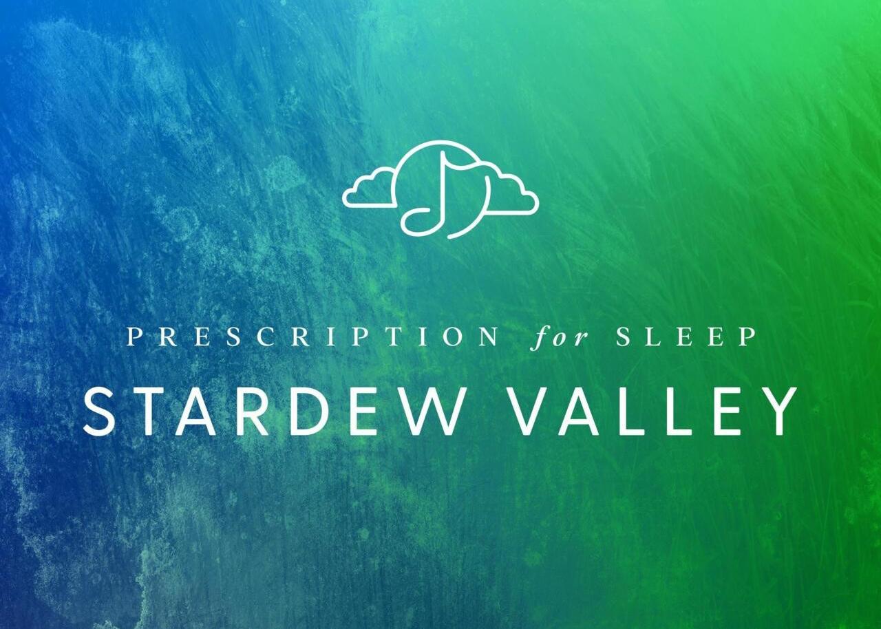 《星露谷物语》助眠版5月9日上线 收录12支原声曲目